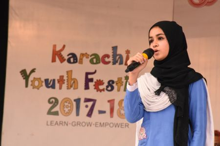 Singing Competitions District East, Karachi Youth Festival 2017-18 (49)