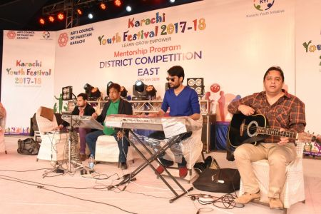 Singing Competitions District East, Karachi Youth Festival 2017-18 (50)