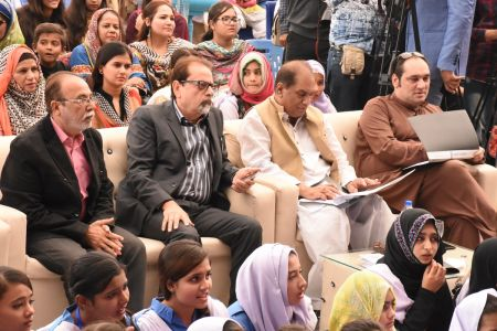 Singing Competitions District East, Karachi Youth Festival 2017-18 (51)