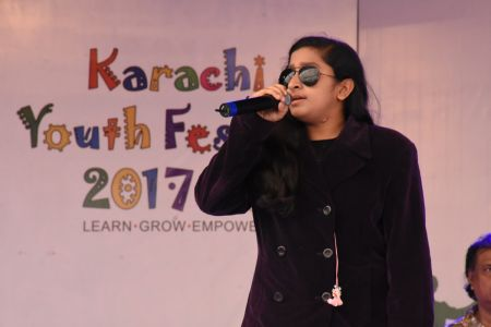 Singing Competitions District East, Karachi Youth Festival 2017-18 (6)