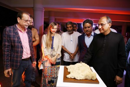 Stone Carving Exhibition By ProStones At Arts Council Karachi (10)