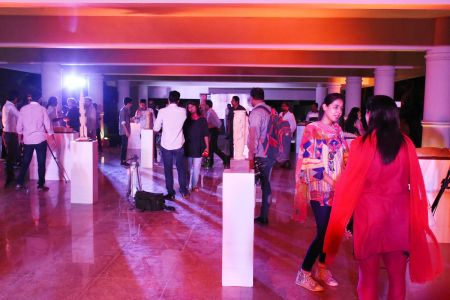 Stone Carving Exhibition By ProStones At Arts Council Karachi (3)