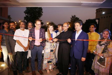Stone Carving Exhibition By ProStones At Arts Council Karachi (6)