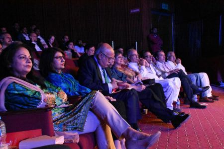 "The CPEC Summit""An Enduring Celebration Of The Special Friendship Between The People Of China And Pakistan At Arts Council Karachi (22)"