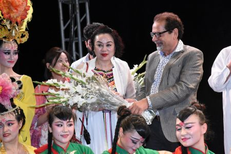 "The CPEC Summit""An Enduring Celebration Of The Special Friendship Between The People Of China And Pakistan At Arts Council Karachi (71)"