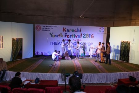 Theater Auditions KYF-2016(16)