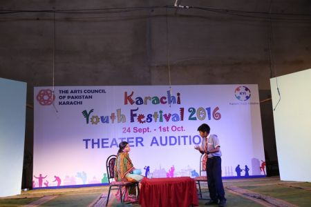 Theater Auditions KYF-2016(23)
