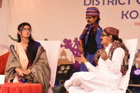 Theater Competition Distt. Korangi Youth Festival (11)