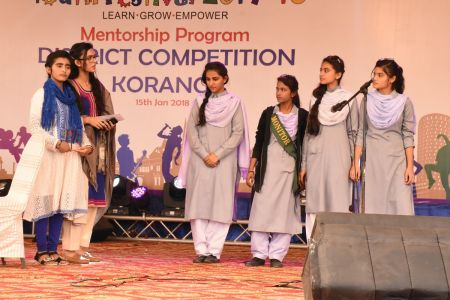 Theater Competition Distt. Korangi Youth Festival (12)