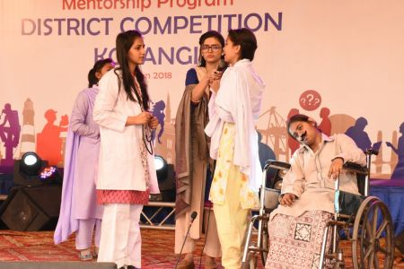 Theater Competition Distt. Korangi Youth Festival (13)