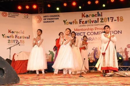 Theater Competition Distt. Korangi Youth Festival (17)