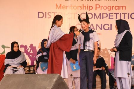 Theater Competition Distt. Korangi Youth Festival (3)