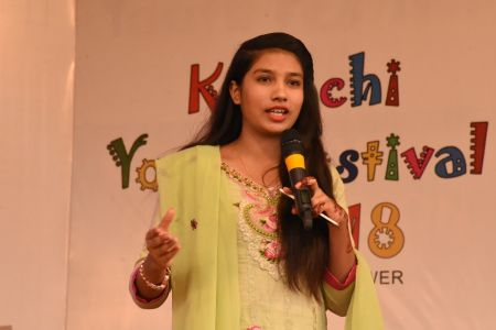 Theater Competition Distt. Korangi Youth Festival (5)