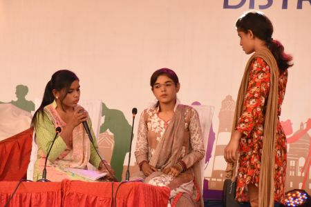 Theater Competition Distt. Korangi Youth Festival (6)