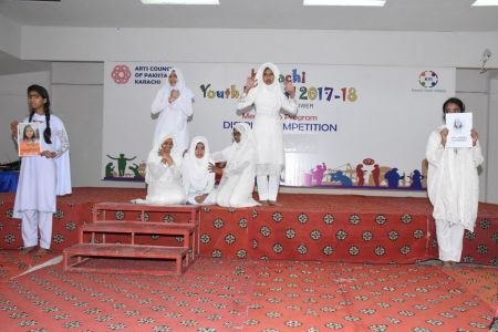 Theater Competitions District East, Karachi Youth Festival 2017-18 (10)
