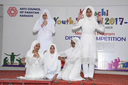 Theater Competitions District East, Karachi Youth Festival 2017-18 (11)