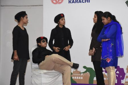 Theater Competitions District East, Karachi Youth Festival 2017-18 (13)
