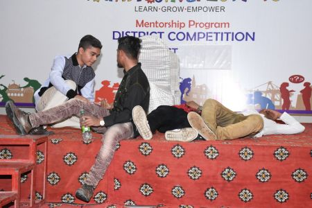 Theater Competitions District East, Karachi Youth Festival 2017-18 (14)