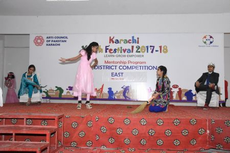 Theater Competitions District East, Karachi Youth Festival 2017-18 (15)