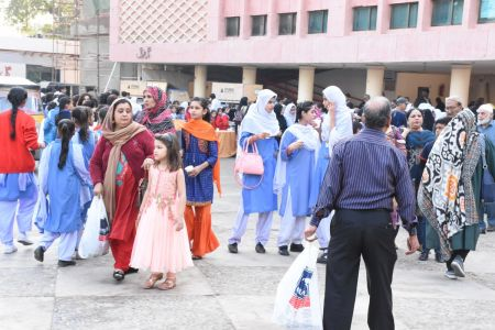 Theater Competitions District East, Karachi Youth Festival 2017-18 (19)