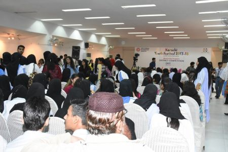 Theater Competitions District East, Karachi Youth Festival 2017-18 (21)