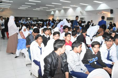 Theater Competitions District East, Karachi Youth Festival 2017-18 (22)