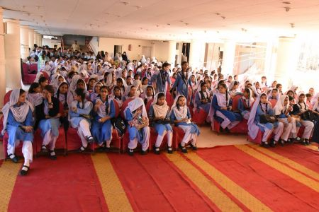 Theater Competitions District East, Karachi Youth Festival 2017-18 (23)
