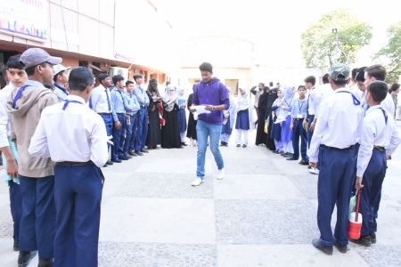 Theater Competitions District East, Karachi Youth Festival 2017-18 (24)
