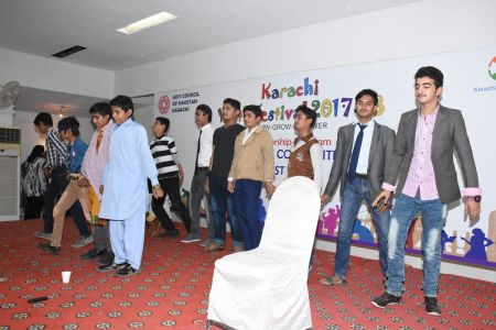 Theater Competitions District East, Karachi Youth Festival 2017-18 (6)