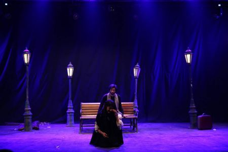 Theater Play HUA KUCH YOON By Dawar Mehmood KopyKats Productions (11)