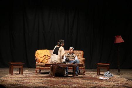 Theater Play HUA KUCH YOON By Dawar Mehmood KopyKats Productions (1)