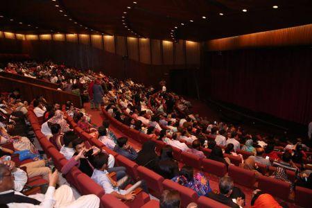 Theater Play HUA KUCH YOON By Dawar Mehmood KopyKats Productions (3)