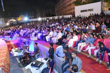 Theater Play Munda Bigree Jaye At Arts Council\'s Awami Theater Festival 2018 (10)
