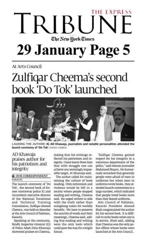 Tribune Page 5