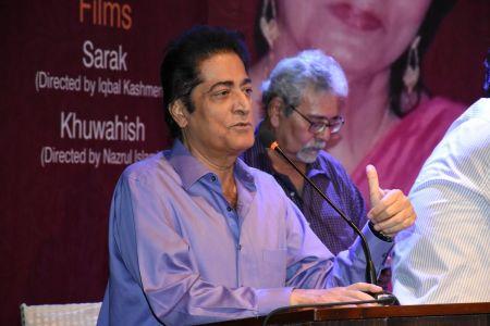 Tribute To Artist Zaheen Tahira At Arts Council Karachi(11)