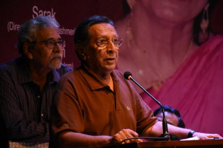Tribute To Artist Zaheen Tahira At Arts Council Karachi(15)