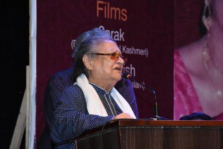 Tribute To Artist Zaheen Tahira At Arts Council Karachi(16)