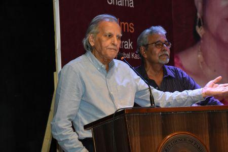 Tribute To Artist Zaheen Tahira At Arts Council Karachi(18)