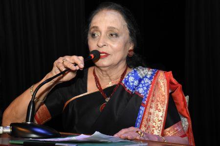Tribute To Artist Zaheen Tahira At Arts Council Karachi(27)