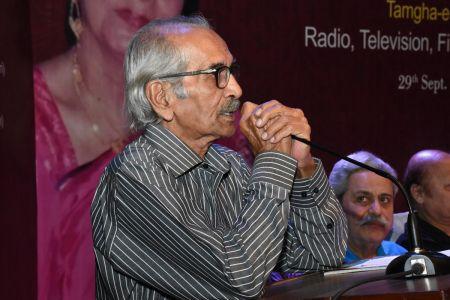 Tribute To Artist Zaheen Tahira At Arts Council Karachi(9)