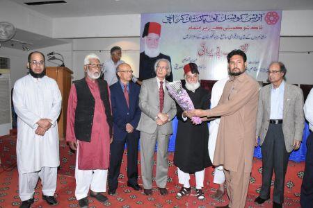 Tribute To Jhangir Khan (28)