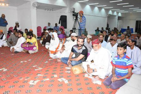 Tribute To Niazi Bradran Qawwal (7)