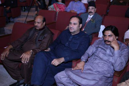 Tribute To Ustad Fateh Ali Khan (10)