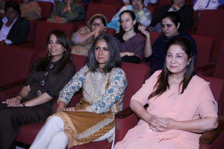 Tribute To Ustad Fateh Ali Khan (11)
