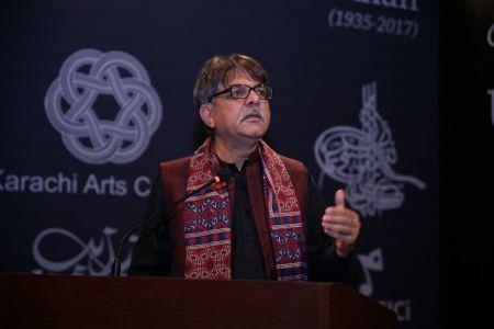 Tribute To Ustad Fateh Ali Khan (1a)