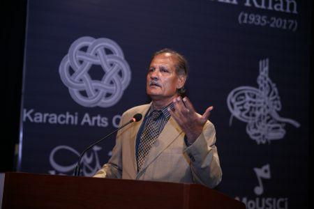 Tribute To Ustad Fateh Ali Khan (1b)