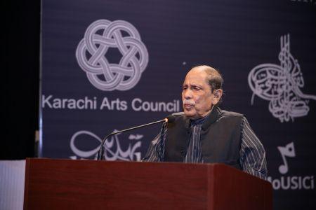 Tribute To Ustad Fateh Ali Khan (1d)