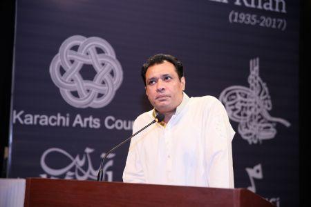 Tribute To Ustad Fateh Ali Khan (1g)