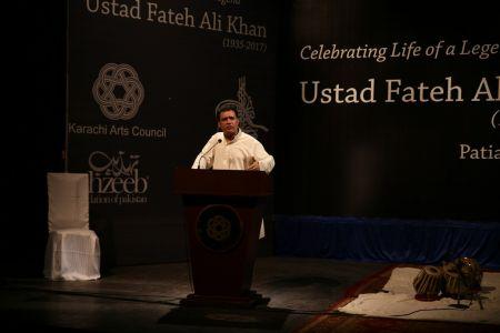 Tribute To Ustad Fateh Ali Khan (30)