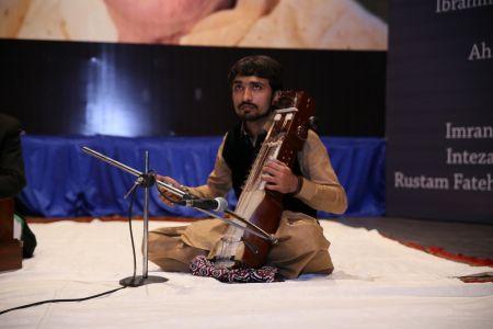 Tribute To Ustad Fateh Ali Khan (5)